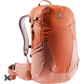 deuter Futura 25 SL Backpack Women, paprika/sienna